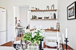 Entree Privee Sur Le Charme Planete Deco A Homes World Kitchens