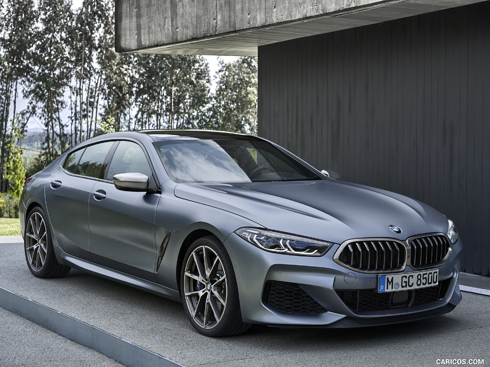 2019 Bmw M850i Xdrive Gran Coupe In 2021 Bmw Dream Cars Bmw Gran Coupe