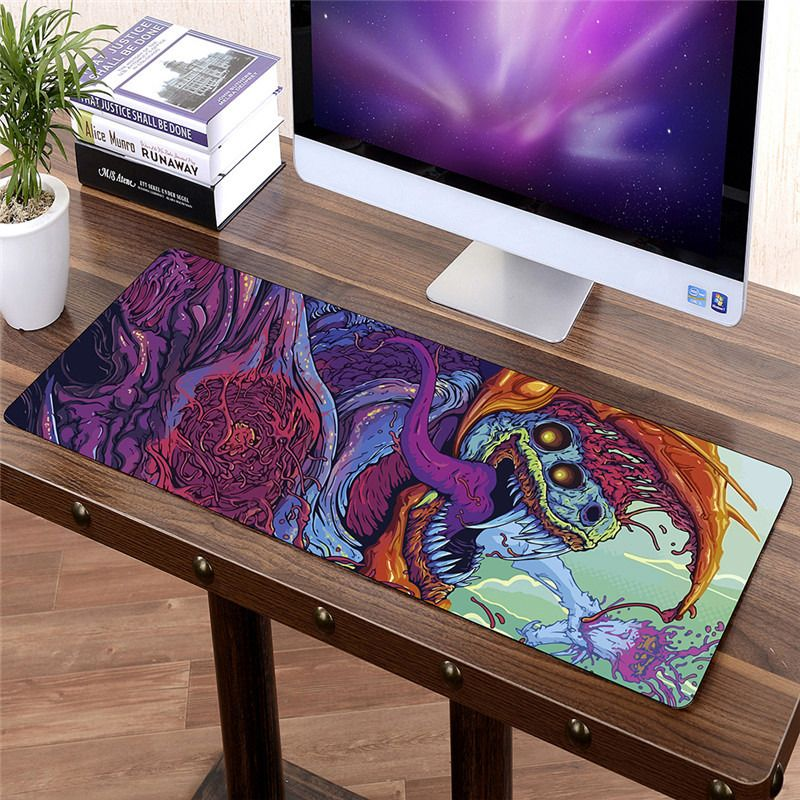 Contact Support Diy Mouse Pad Mouse Pad Hyper Beast