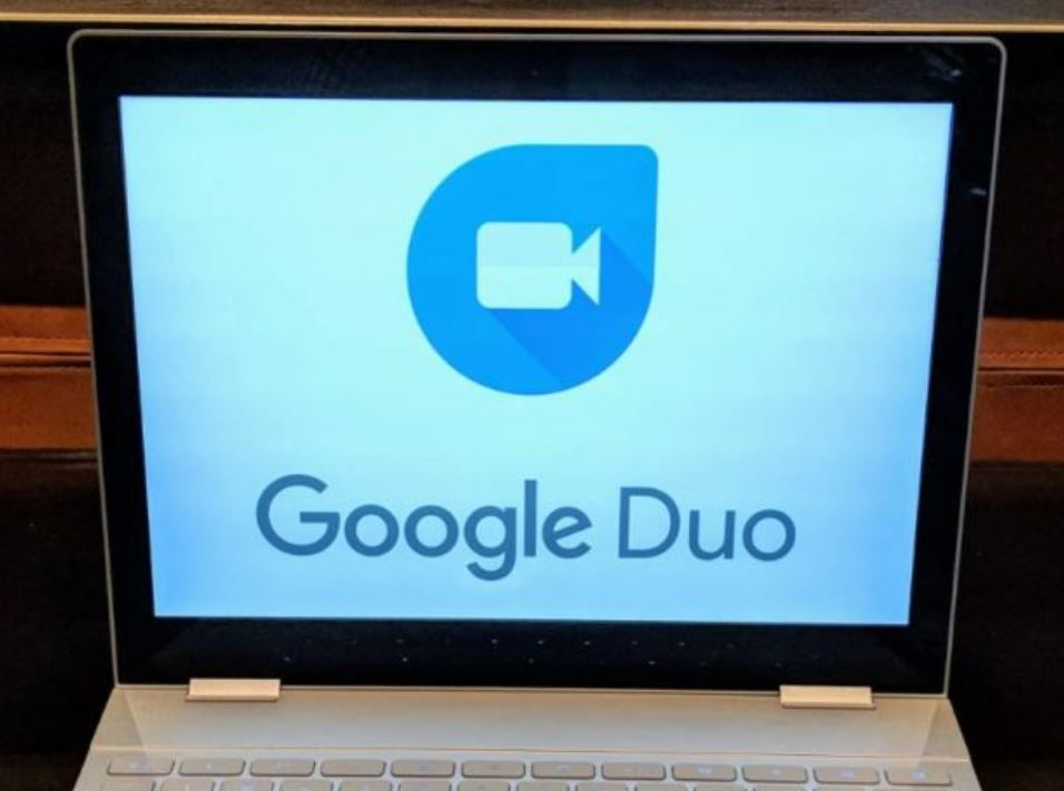 Google Duo in Chrome OS Der VideoMessenger lässt sich