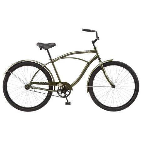 Sports Outdoors Cruiser Bike Bicycle Bike Seat
