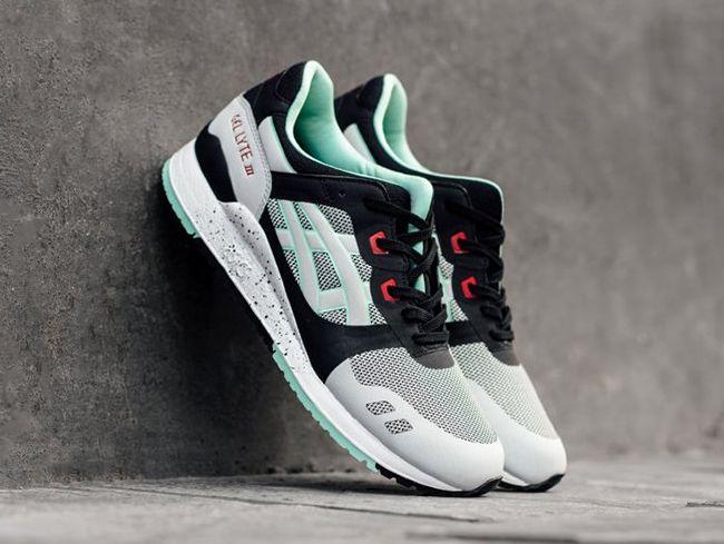 http://SneakersCartel.com Asics Gel Lyte III No Seams 'Soft Grey