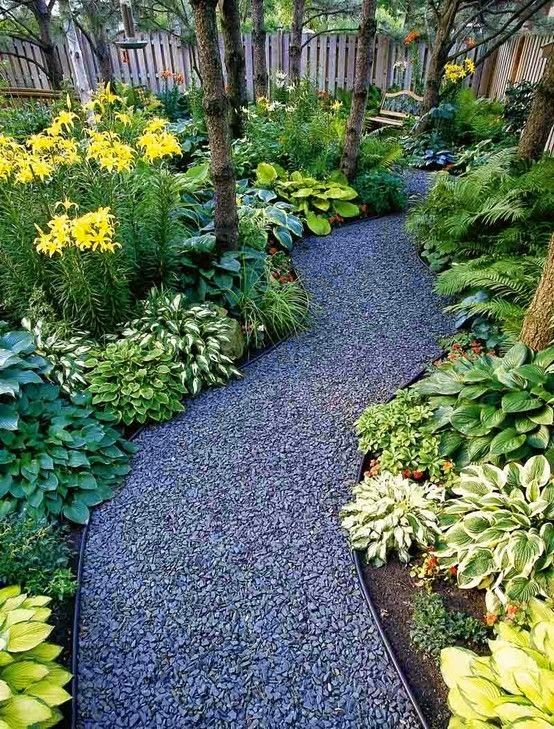 Ideias De Decoração Para Jardins, Garden Decoration Ideas Part 55