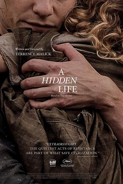 Nonton A Hidden Life Film Bioskop Online Streaming Gratis ...