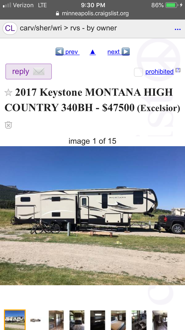 Pin By Grace Sevcik On Camper Recreational Vehicles Vehicles Camper