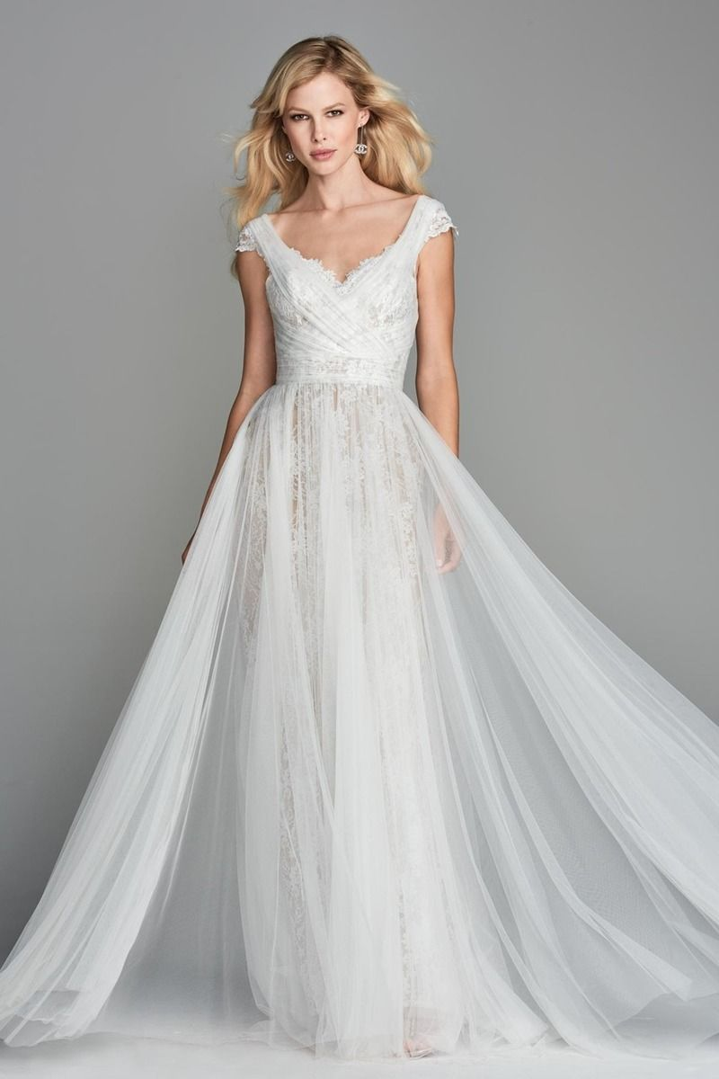 Willowby By Watters Katara Gown In 2020 Fairy Wedding Dress Watters Wedding Dress Ivory Wedding Dress