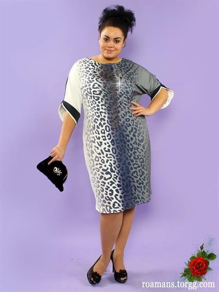 b766f03a153e4ac Платье вечернее больших размеров турция | XXL | Платья, Большие ...