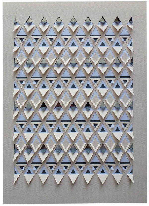 Paper Cutout Patterns
