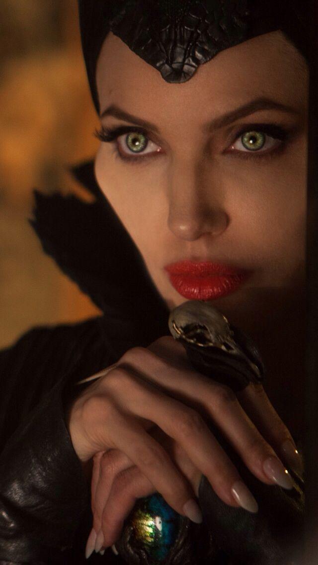 Angelinajolie Maleficent Disney Disney Warner Other