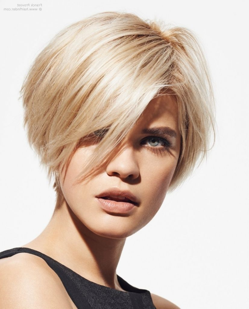 neckline wedge haircuts | short wedge hairstyles wedge shaped hair