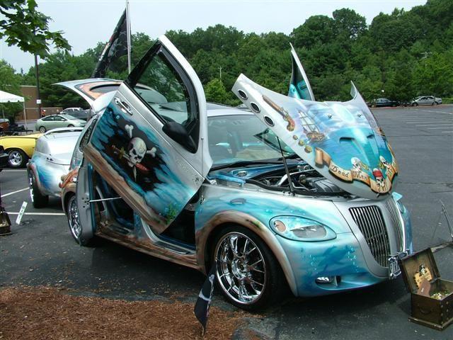 22+ 2003 Pt Cruiser For Sale