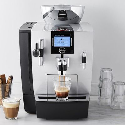 Jura Impressa XJ9 Fully Automatic Espresso Machine #juraimpressa