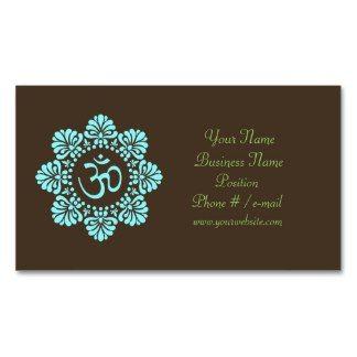 Mandala Business Cards, 2,500+ Business Card Templates