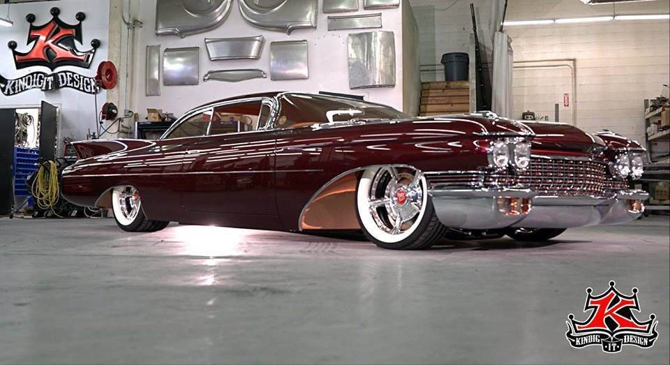 pin on caddy