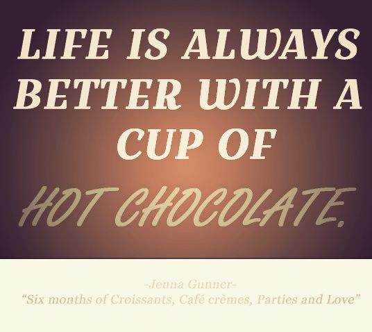 1000 Chocolate Quotes On Pinterest: Chocolate Is My Passion Love Food Drink Life Chocolate