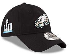 Philadelphia Eagles New Era Super Bowl LII Team Side Patch 9Twenty Dad Hat 34c603ca3