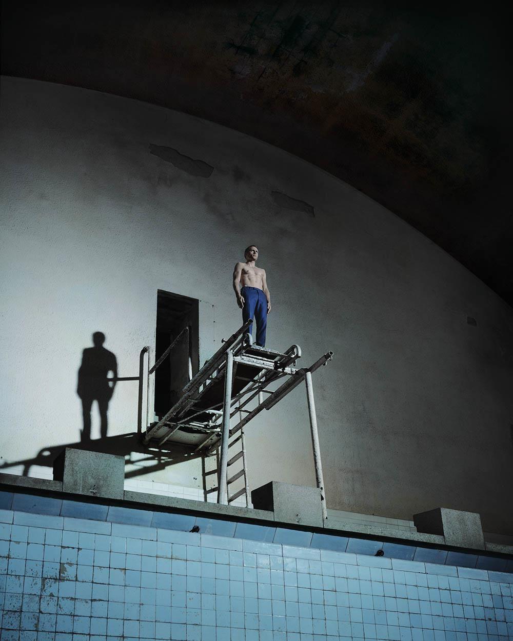 Andreas Mühe Germanys Most Disruptive Photographer Photographer Pictures Photo Photographer