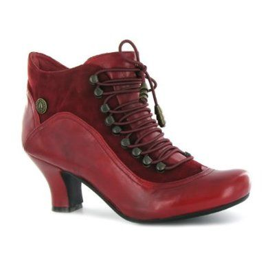 Hush Puppy Women S Boot Vivianna Boots Steampunk Shoes Cute Shoes