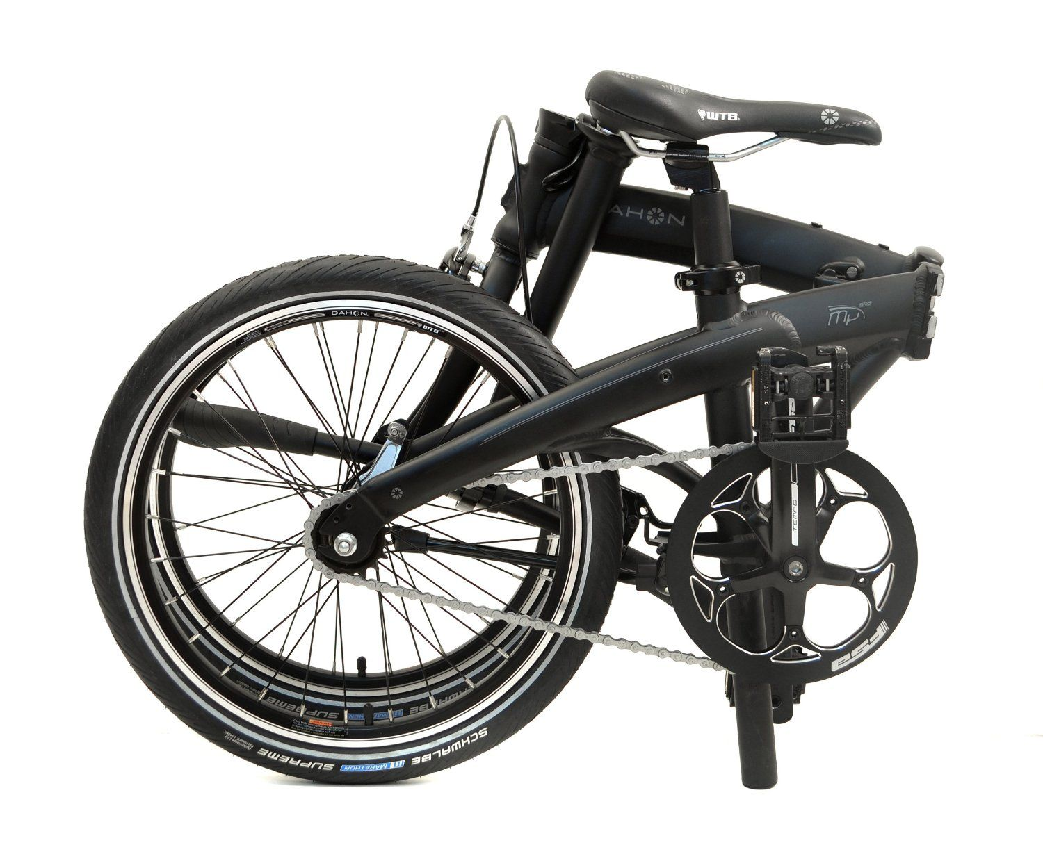 Dahon Vigor P9 Folding Bike Review Almost Uncompromised Riding