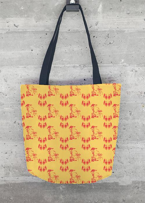 Tote Bag - Natural by VIDA VIDA aQScrQwWku