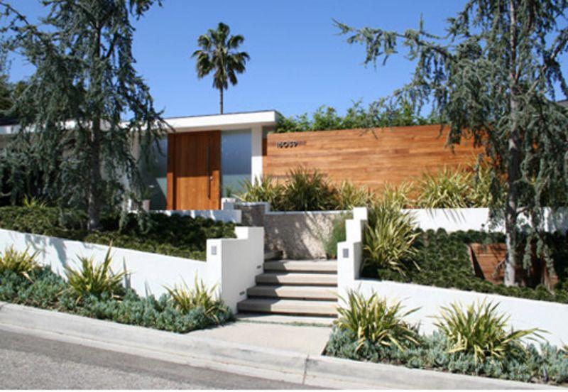 Plastolux keep it modern modern landscaping modern