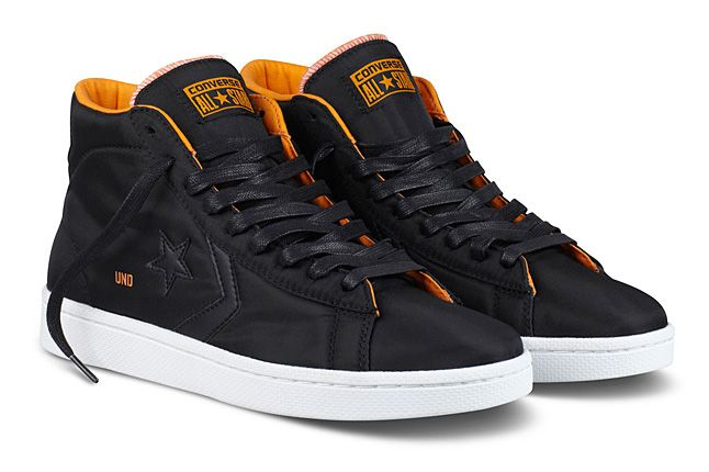 39a94ed25607 CONVERSE x UNDFTD COLLECTION (NEW PICS) - Sneaker Freaker ...