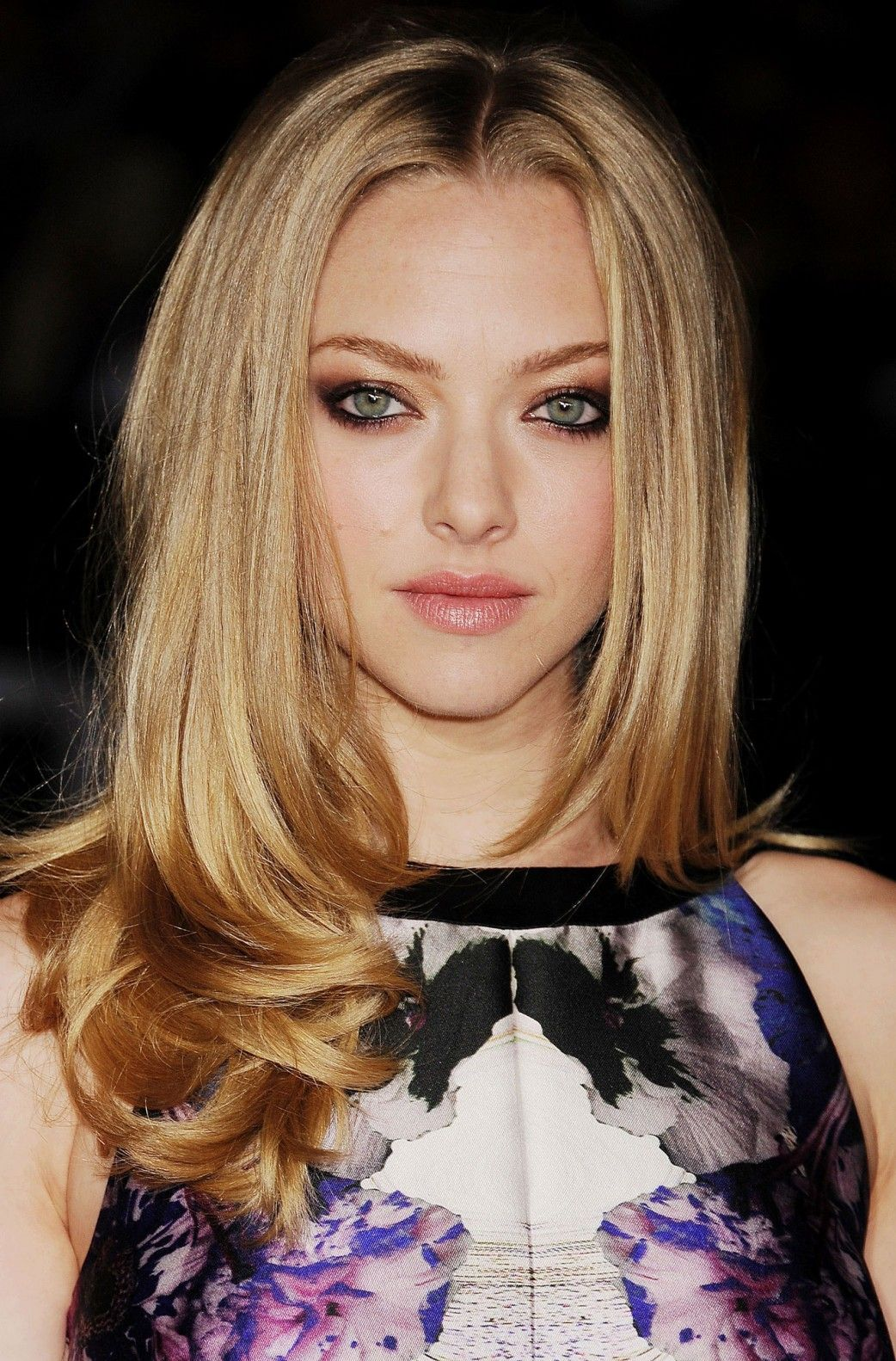 Amanda Seyfried's Beauty Evolution Amanda seyfried hair