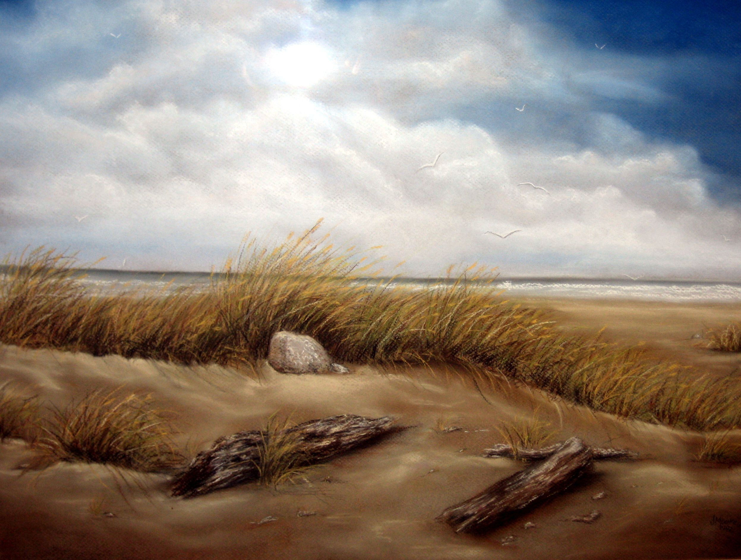 Reference Photos For Artists Seascapes And Waves Beautiful Landscape Paintings Landscape Paintings Beach Artwork