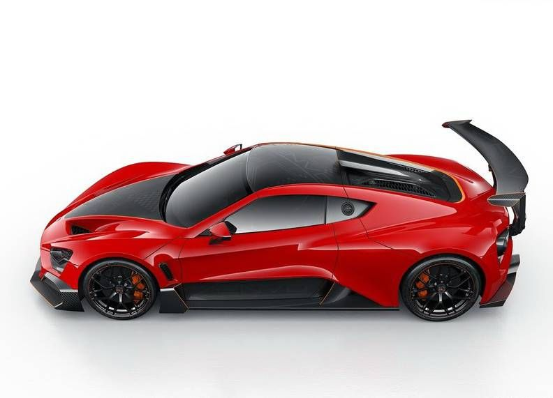 2019 Zenvo Tsr S Cars Cars Exotic Cars Cars Motorcycles