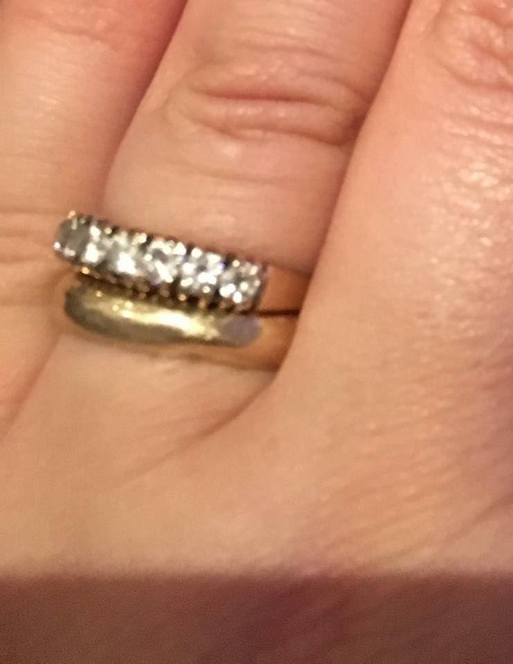 Delightful Ring · I Lost My Wedding ...