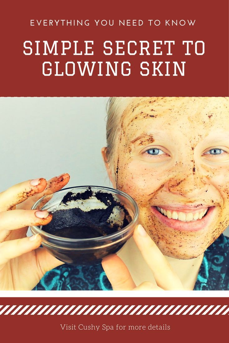 Simple Secrets to Glowing Skin! Go and check the video :) Tips for
