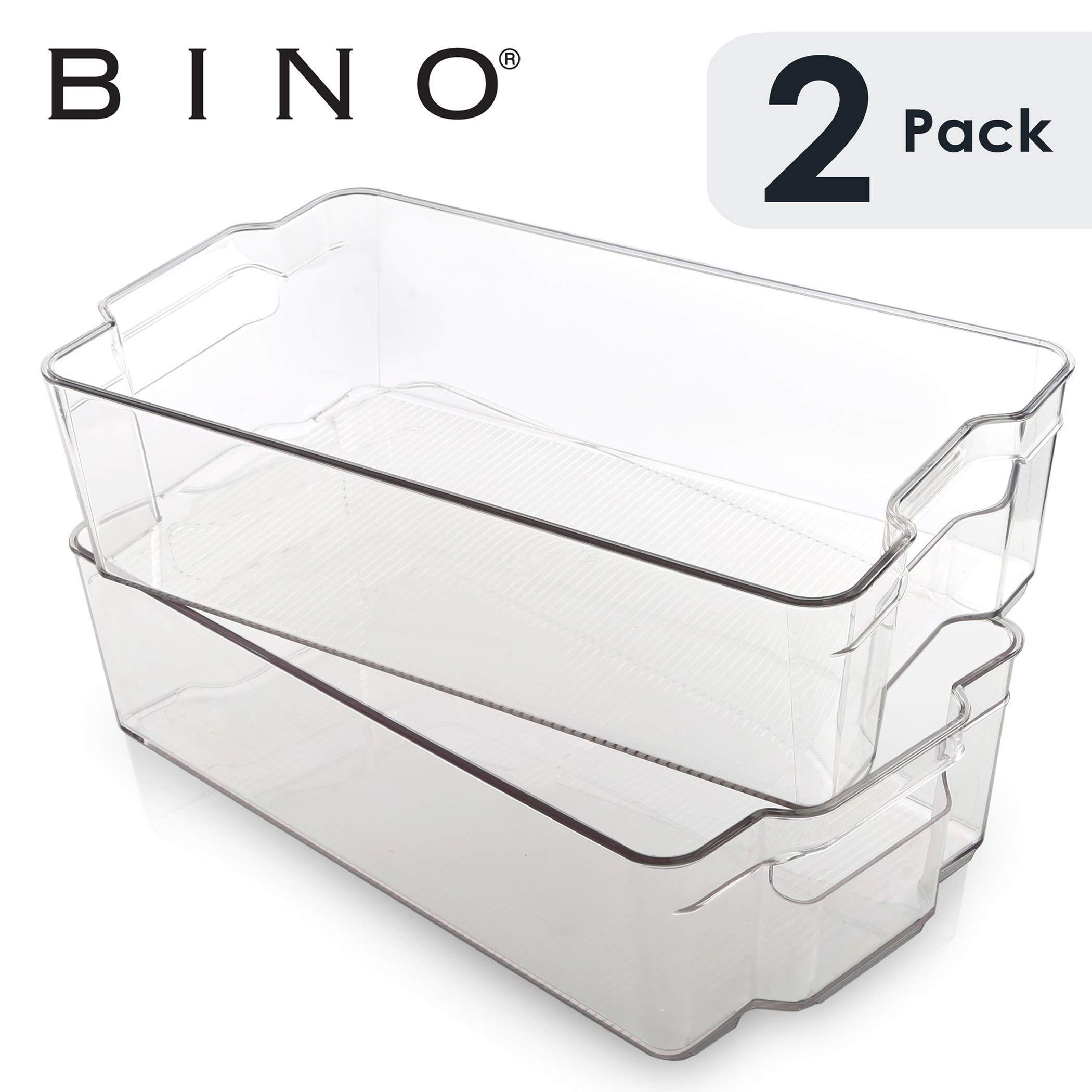 Organizer Storage Bins