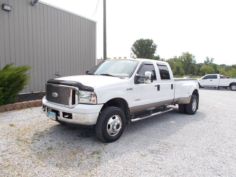 This 2006 Ford F 350 Super Duty Lariat Is Listed On Carsforsale