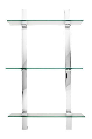Buy Moderna 3 Tier Shelf From The Next Uk Online Shop Shower