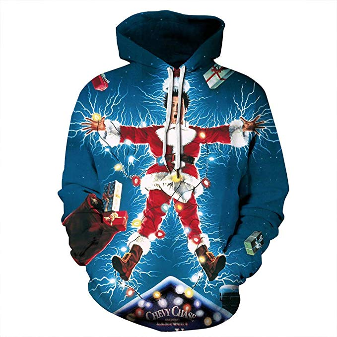Pin on Holiday Ugly Sweater Ideas