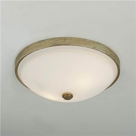 Champagne Silver Simple Ceiling Light This Is The One I Mentioned For Upstairs Hall