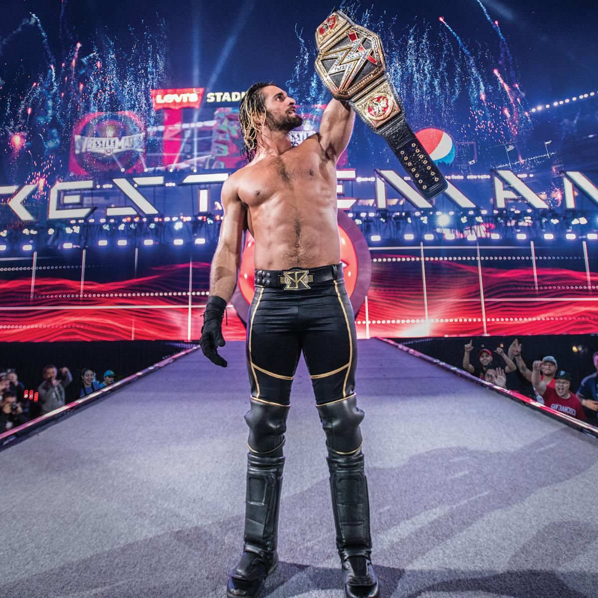 Seth Is Looking Forward To: The Best Photos Of The Decade