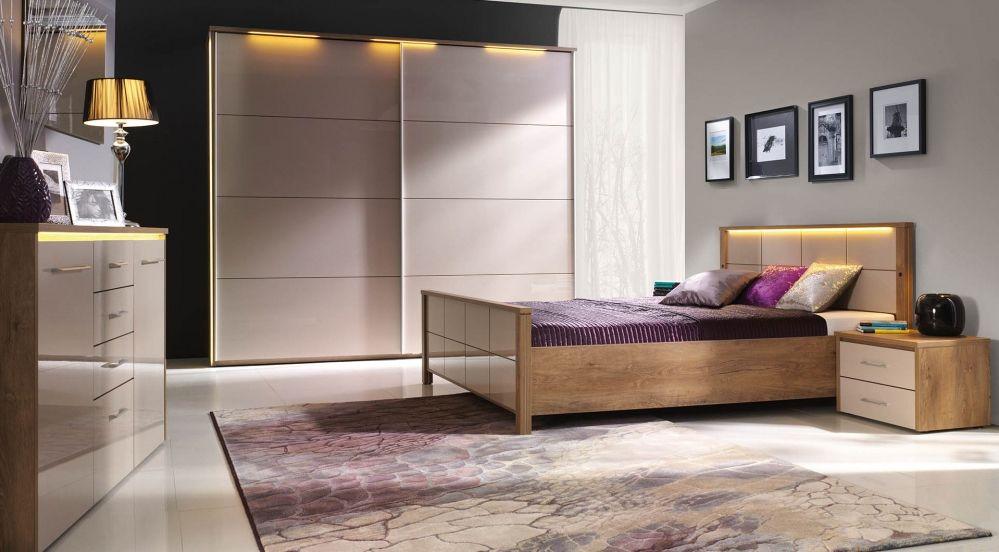 Kledingkast En Nachtkastjes.De Beste Tips Voor Het Inrichten Van Een Nieuwe Slaapkamer