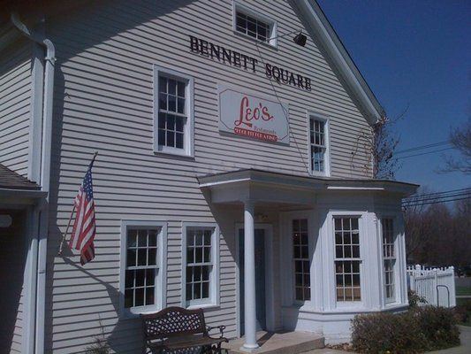 Leo S In Southbury Ct Great To Eat