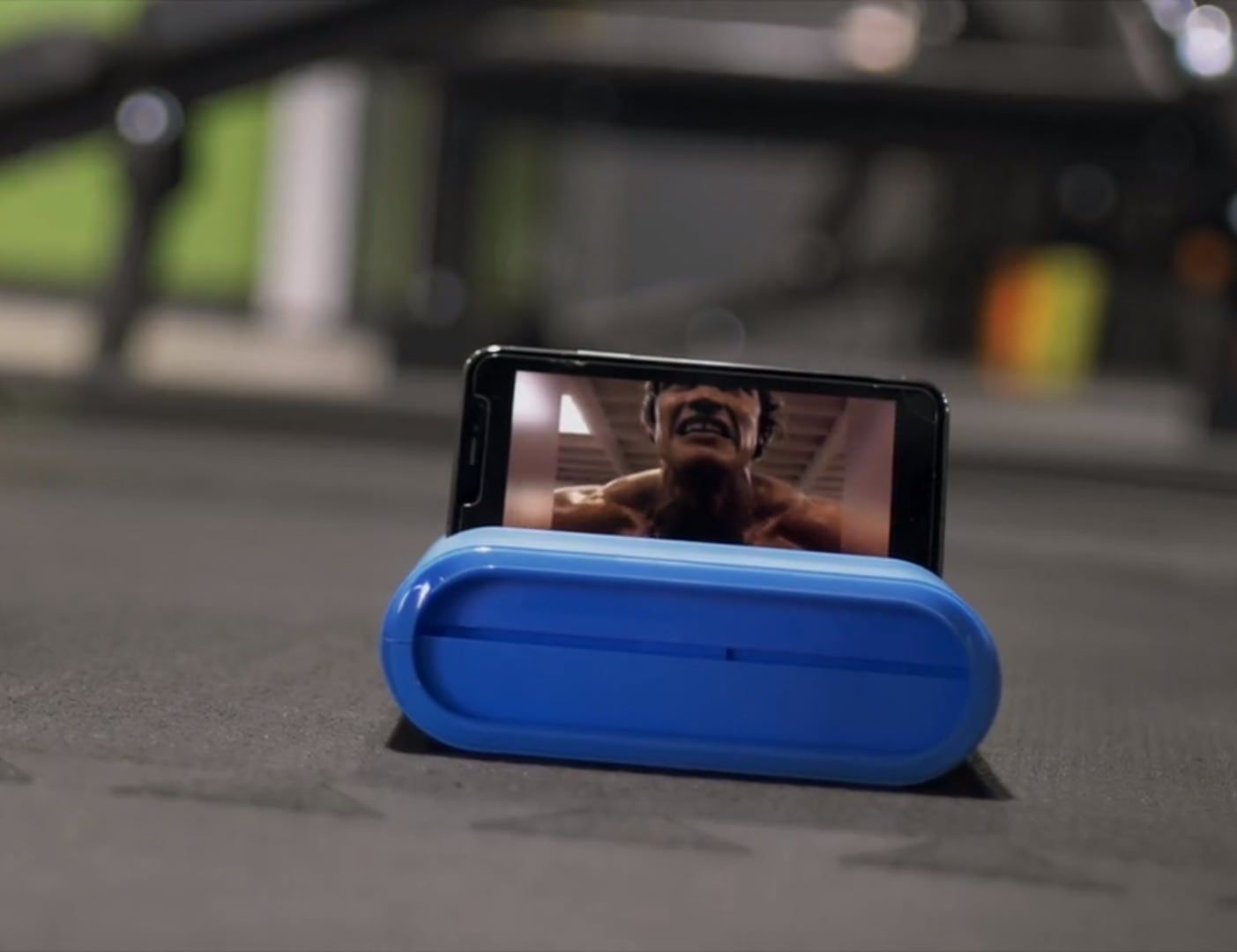 BLINKKS AkouStand Sound Amplifying Phone Stand (With