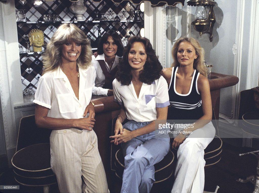 Mother Angel' Season Three 11/15/78 Jill returned to help Sabrina Kelly and Kris save a 'little...