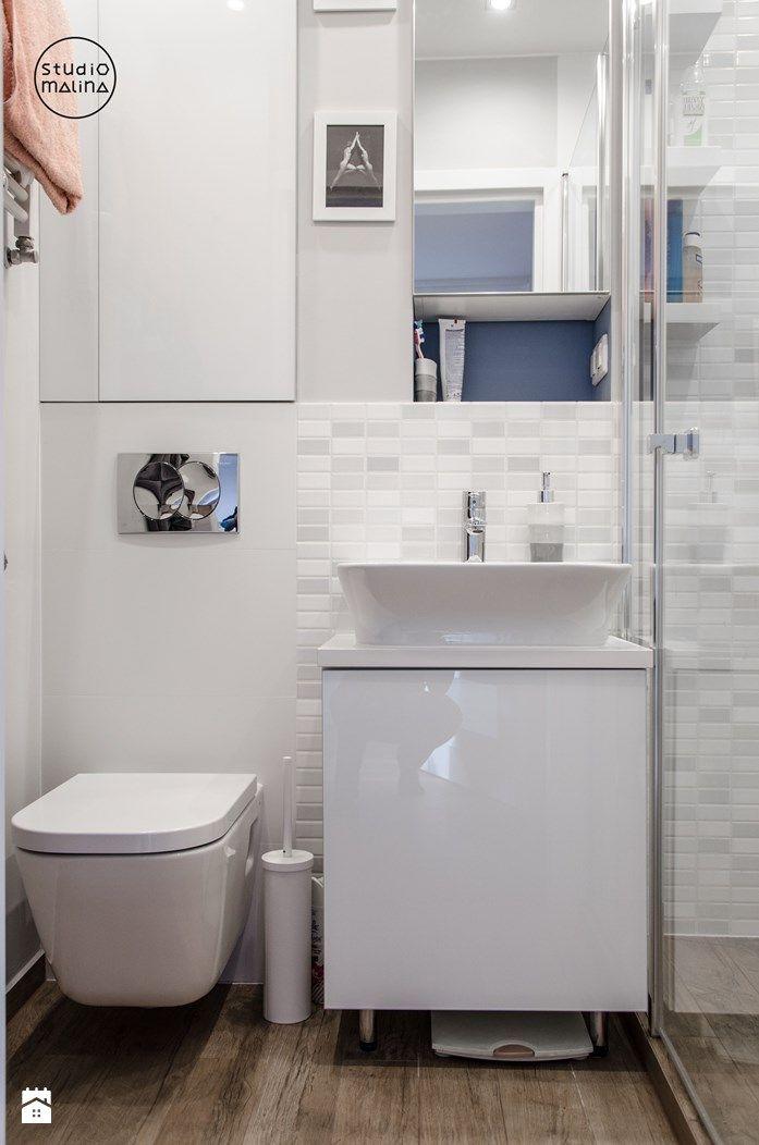 Simply Beautiful Bathrooms: Styl Skandynawski