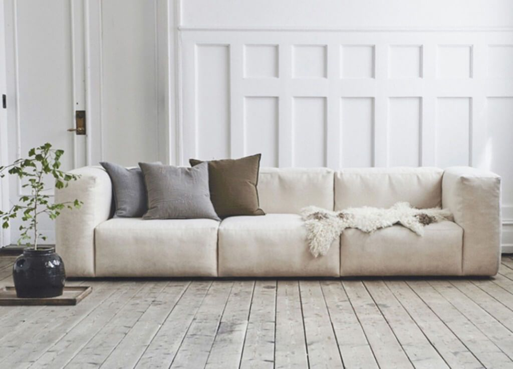 Cult Mags Soft Sofa By Hay Sofas Furniture Est Living