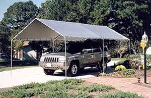 10\u2032 x 20\u2032 6-Leg King Canopy-Best Car Tents & 6. 10\u2032 x 20\u2032 6-Leg King Canopy-Best Car Tents | Top 10 Best Car ...