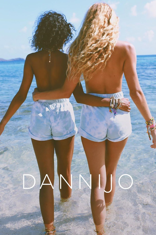 Dannijo New Arrivals - New Site