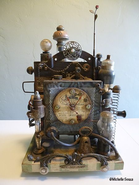 Time Machines Extraordinaire This Is The Coolest The Most