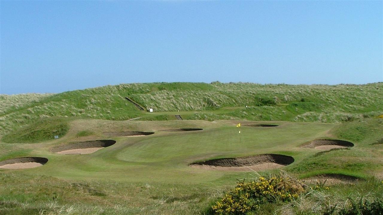 14+ Aberdeen golf club membership fees ideas