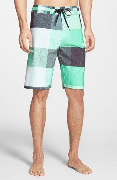 70159c8b62 Hurley 'Phantom Kingsroad' Board Shorts available at #Nordstrom ...