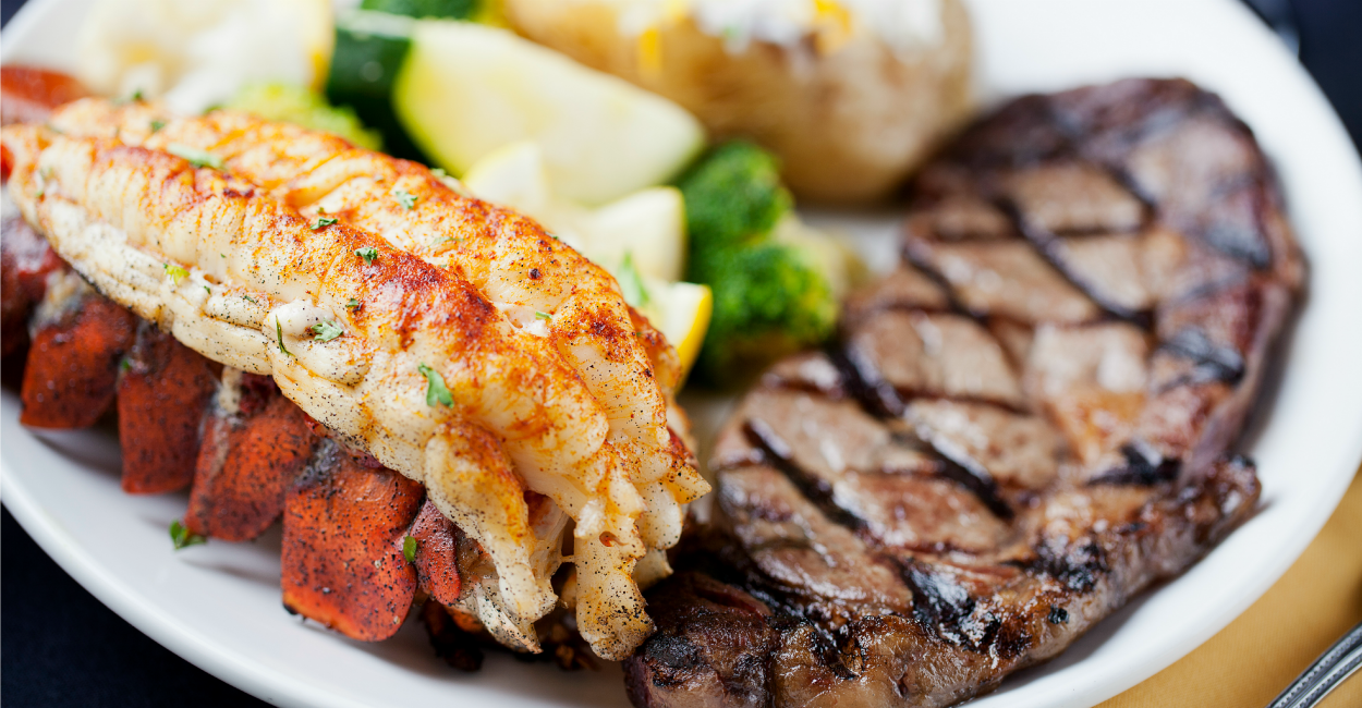 Missouri Bill Bans Buying Lobster, Steak With Food Stamps