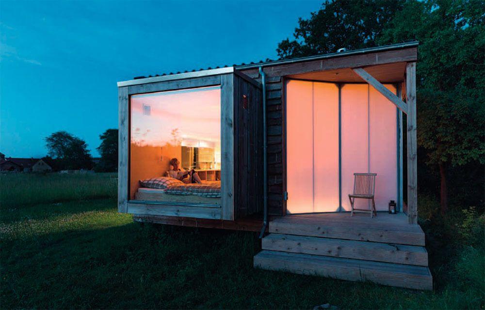 Gutshaus Krewitz FeWo-direkt fewo Pinterest Ferienhäuschen - design klassiker ferienwohnungen weimar